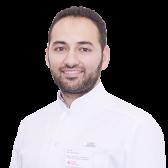 Аттба Аль Джафари, ортодонт