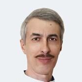 Быковский Станислав Венерович, эндокринолог