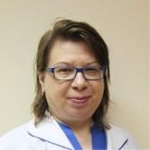 Молокова Анжелика Валерьевна, педиатр
