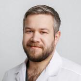 Власов Станислав Николаевич, ортопед