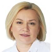 Черткова Лилия Анатольевна, гинеколог-эндокринолог