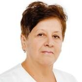 Александрова Наталья Алексеевна, педиатр