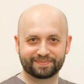 Гончаров Никита Гаясович, проктолог