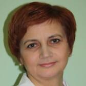 Гимодтинова Галина Марсовна, педиатр