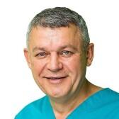 Журович Сергей Владимирович, стоматолог-эндодонт