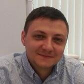 Суладзе Александр Георгиевич, инфекционист