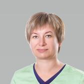 Григорьева Ольга Викторовна, массажист