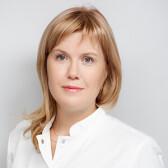Алентьева Татьяна Евгеньевна, офтальмолог