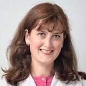 Дунченко Ольга Юрьевна, рентгенолог