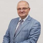 Сосновский Сергей Викторович, офтальмолог-хирург