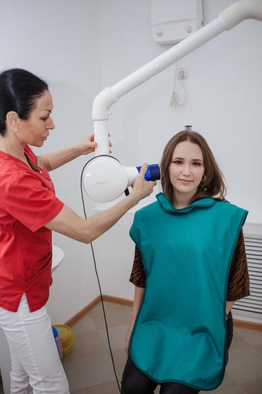 Стоматология «Здоровье»