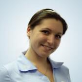 Смирнова Татьяна Игоревна, стоматолог-терапевт