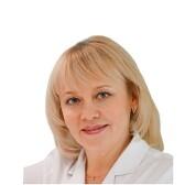 Депутатенко Ирина Владимировна, офтальмолог