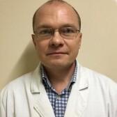 Андерсон Алексей Георгиевич, кардиолог