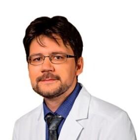 Симонов Антон Борисович, ортопед