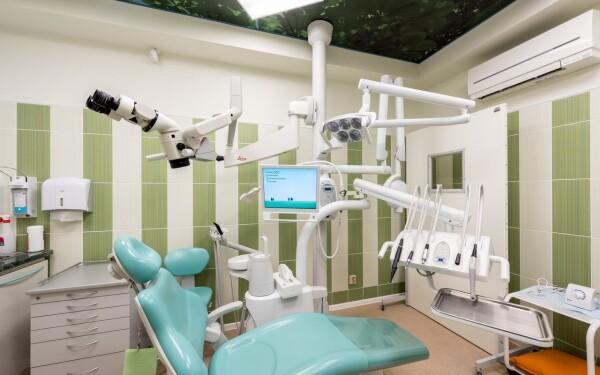 Клиника Доброго Стоматолога на Народного Ополчения