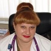 Понамарева Оксана Петровна, терапевт
