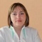 Толпекина Ольга Викторовна, невролог