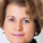 Черемных Анжелика Борисовна, кардиолог