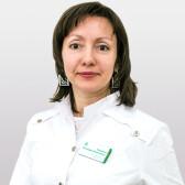 Калинина Екатерина Михайловна, эндокринолог