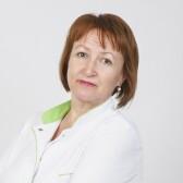 Карабутина Лариса Анатольевна, эндокринолог