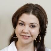 Ежова Елена Юрьевна, гинеколог