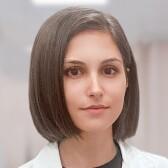 Коджебаш Наталья Дмитриевна, невролог