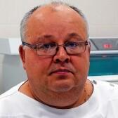 Сеченов Владимир Юрьевич, стоматолог-ортопед
