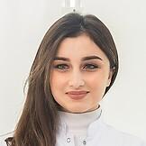 Мамедова Шабнам Бахлул Кызы, акушер-гинеколог