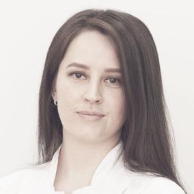 Рэм Анастасия Валерьевна, невролог