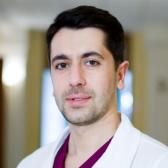 Брутян Акоп Альбертович, кардиолог