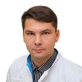 Данильченко Роман Владимирович, проктолог