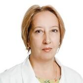 Астахова Елена Александровна, педиатр