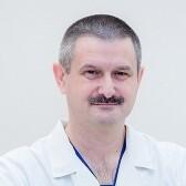 Иванов Владислав Николаевич, ортопед