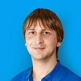 Мельников Евгений Андреевич, ортопед