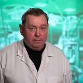 Кондрашов Сергей Валентинович, нефролог