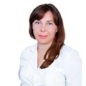 Маринчук Светлана Александровна, врач УЗД