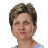 Арзубова Татьяна Федоровна, гинеколог