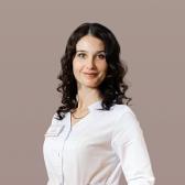 Школьникова Анна Андреевна, репродуктолог