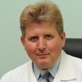 Кузнецов А. Б., невролог