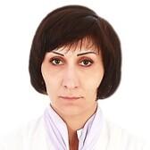 Бурдик Оксана Петровна, онколог