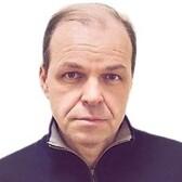 Дьяконов Алексей Львович, психотерапевт