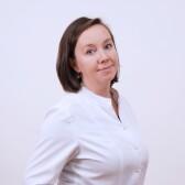 Караханова Анна Геннадьевна, рентгенолог