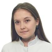 Гиздатуллина Алсу Рустамовна, терапевт