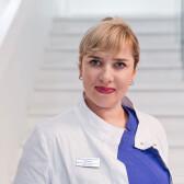 Брицкая Наталья Николаевна, хирург