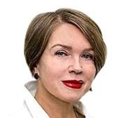 Гаменюк Ольга Юрьевна, гинеколог-эндокринолог