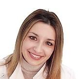 Осуховская Татьяна Павловна, эндокринолог