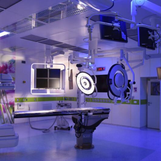 Медицинский центр Хадасса Медикал, фото №1