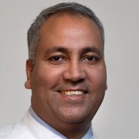 Кучай Аршед Ахмад, флеболог