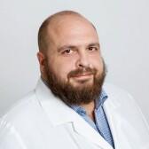 Ананьев Семен Михайлович, фтизиатр